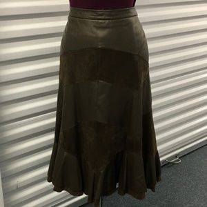 Terry Lewis Classic Luxuries/Skirt